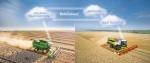 Первое прямое облачное решение для сельскохозяйственной отрасли