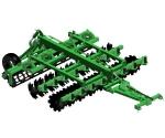 Агрегат почвообрабатывающий АГК-4.0