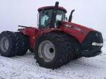 Трактор Case Steiger 500