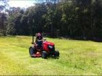 Трактор TYM TS25
