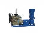 Гранулятор для комбикорма, пеллет 360А (дизельный двигатель)