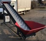 фото Весоупаковщик для сыпучих материалов AW-550