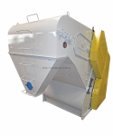 фото Сепаратор предварительной очистки зерна СПО-80